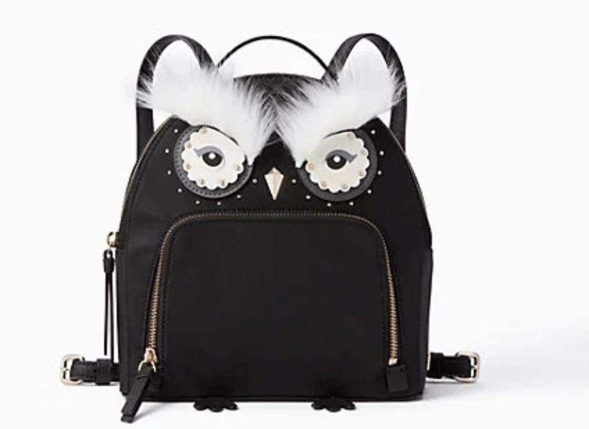 Owl Handbag from Kate Spade