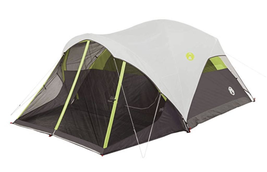 Coleman Sundome 6-Person Tent Only