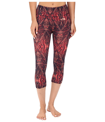 The North Face Motivation Printed Crop Leggings