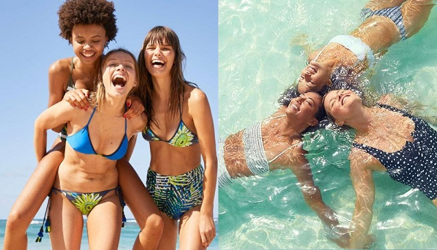 Up To 60 Off Aerie Swimwear And More Thrifty Nw Mom