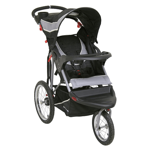 Baby Trend Expedition Jogger Stroller (Highly Rated)