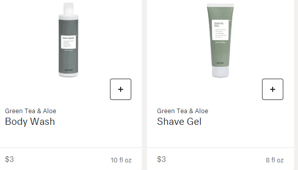 Brandless – 300+ Items for $3 or Less (Get $40 to Spend for $20 – 50% Off)!