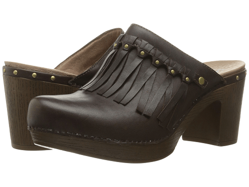 Dansko Deni Shoes