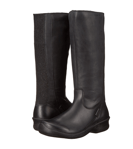 Keen Bern Baby Bern II Tall Boots
