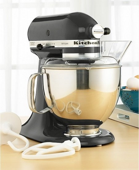 KitchenAid 5 Qt. Artisan Stand Mixer $159.93 After Sale and ...