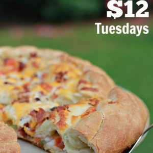 Papa Murphy's $12 Tuesdays