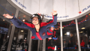 iFly Seattle Discount Tickets