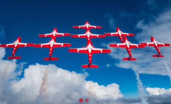 Oregon Air Show Discount TIckets