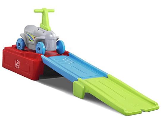 Step2 Dash & Go Roller Coaster