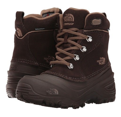 The North Face Kids Chilkat Lace II Boots