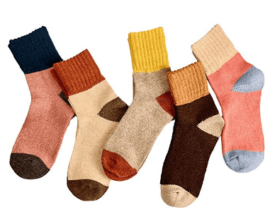 Wool Socks for Women