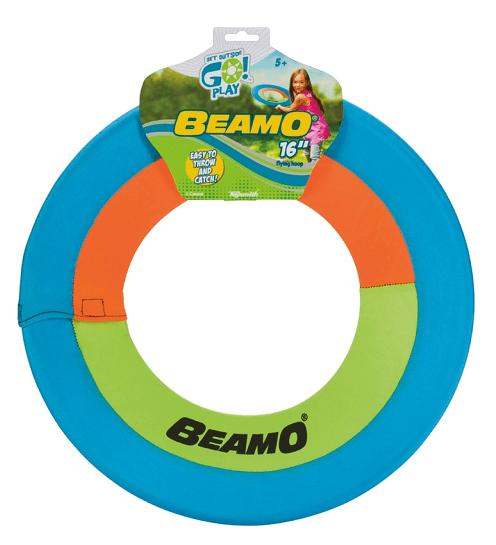 Beamo Flying Hoop $5.98 (Reg $10)