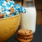Cookie Monster Popcorn Recipe – Fun & Frugal Idea for a Party!