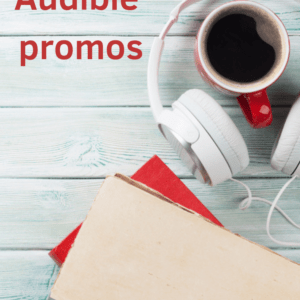 Audible Promo - FInd the most current deal