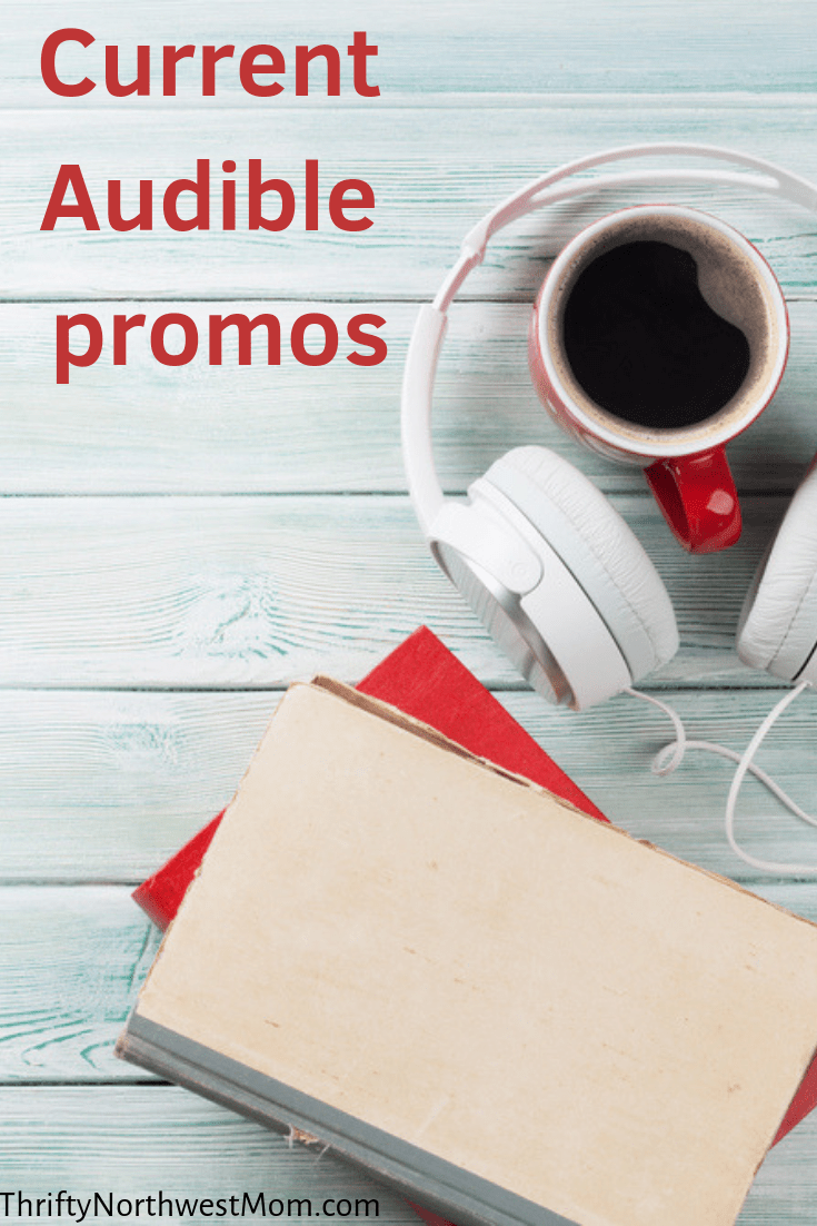 Audible Account Sharing audible promo - free $20 amazon credit + get 3 months for