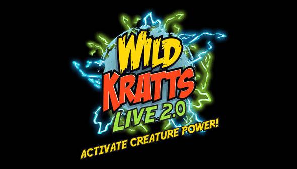 Wild Kratts Discount Tickets in Seattle