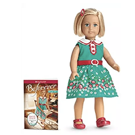 American Girl Mini Doll & Book Sets