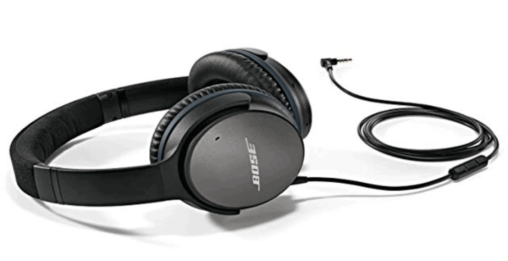 Bose Headphone Deals – Best Price Ever for Cyber Monday