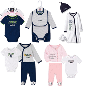 Seahawks Baby Deals