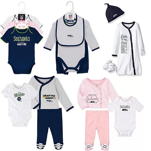 Seahawks Baby Deals