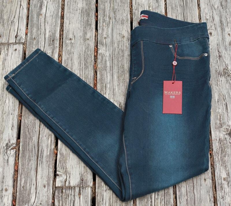 Stitch Fix Makers Estee Skinny Jean