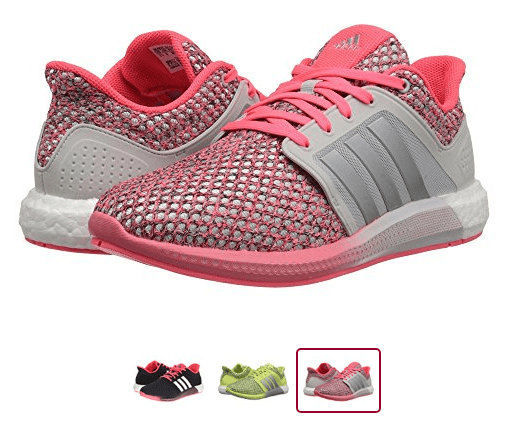 adidas Running Solar Boost Shoes