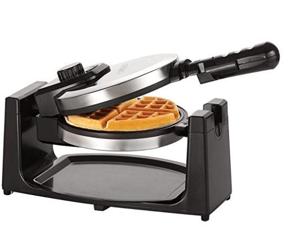 BELLA Classic Rotating Waffle Maker