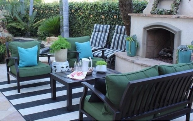 Up To 60% Off + EXTRA 10% Off Outdoor Living At Hayneedle!