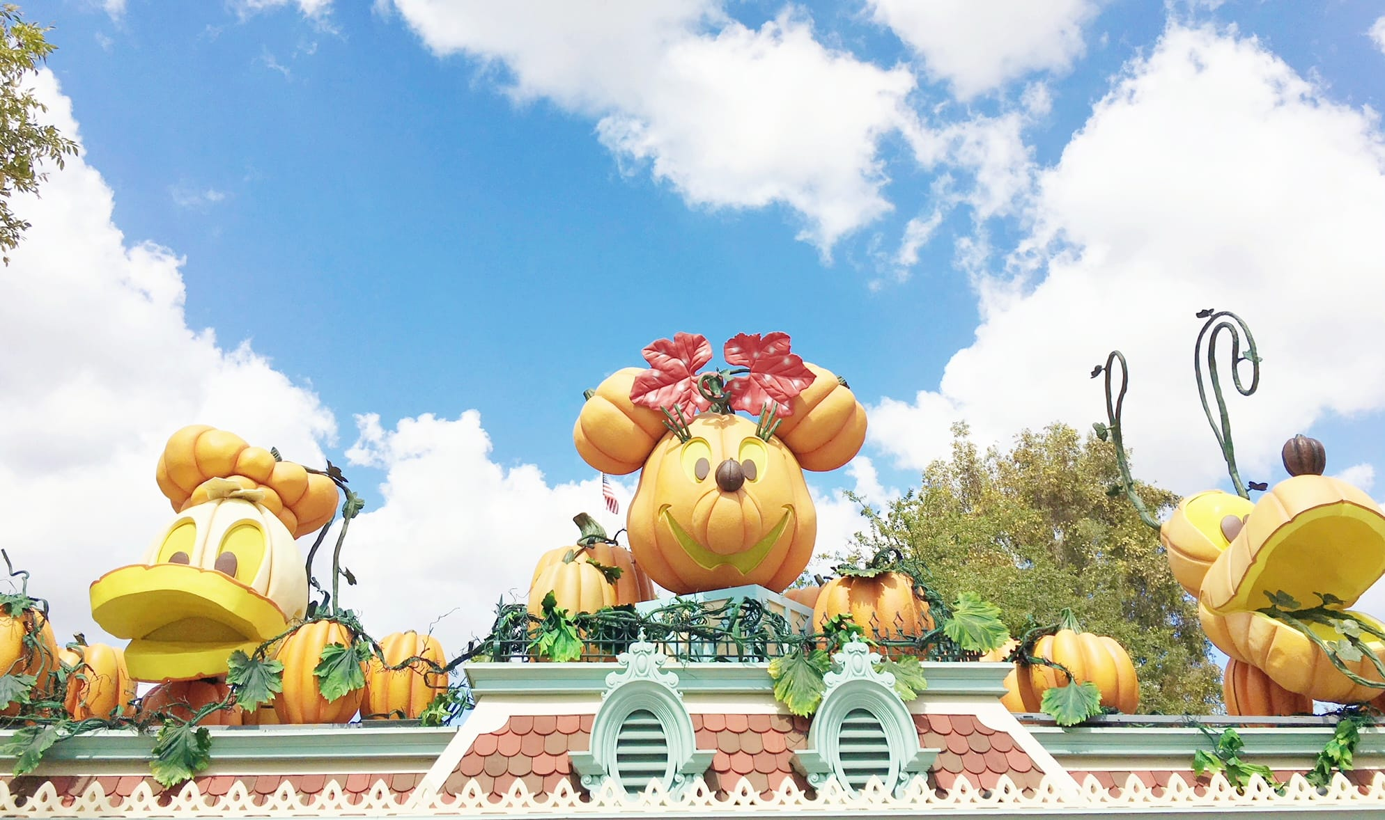 disneyland ticket deals for halloween