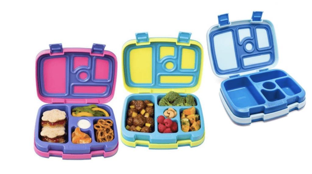 Bentgo Lunchbox Sets On Sale – $16.24