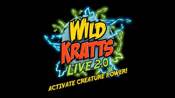 Wild Kratts LIVE 2.0 Discount Tickets — Activate Creature Power! (At Paramount Theater)