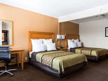 Hotels Near Anaheim Sports Center