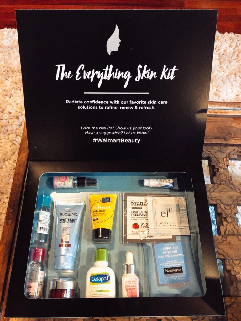 Walmart Beauty Boxes $6.98 Shipped!