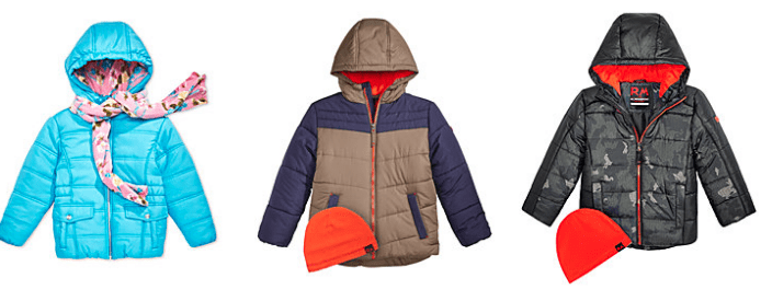 Puffer Jackets on Sale