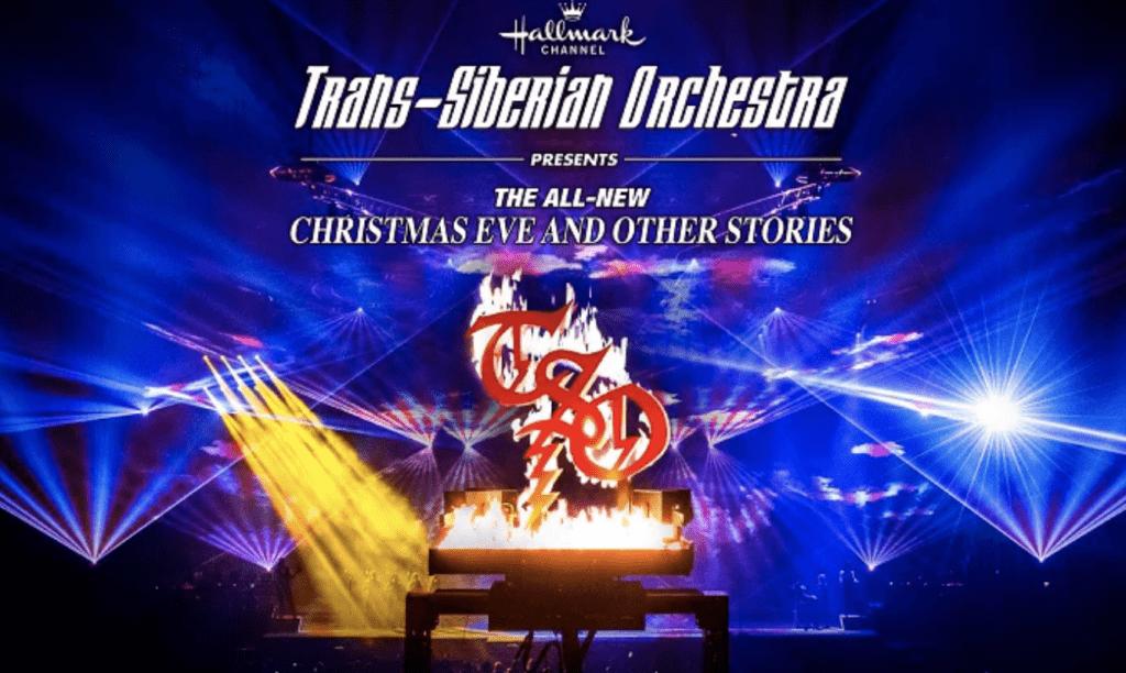 Trans Siberian Orchestra Discount Tickets – $49.99 (reg $81.80) – 39% off