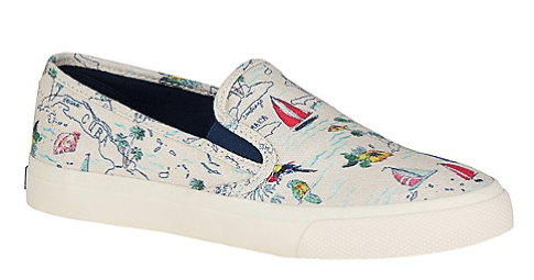 Sperry Halloween Flash Sale! Sneakers For Only $31 Shipped! Reg. up to $74.95!