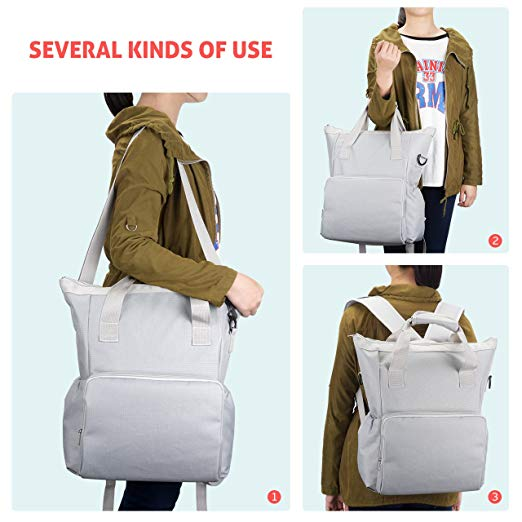 Multi Function Diaper Bag / Backpack