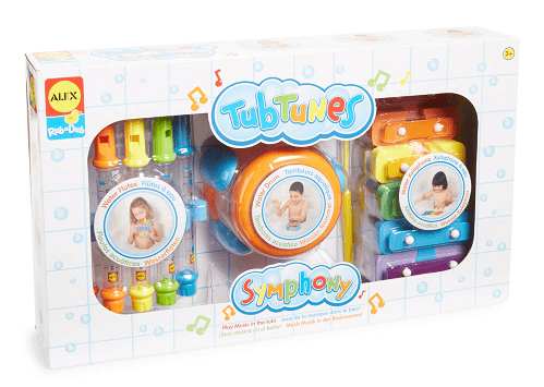 Alex Tub Tunes Symphony Play Set