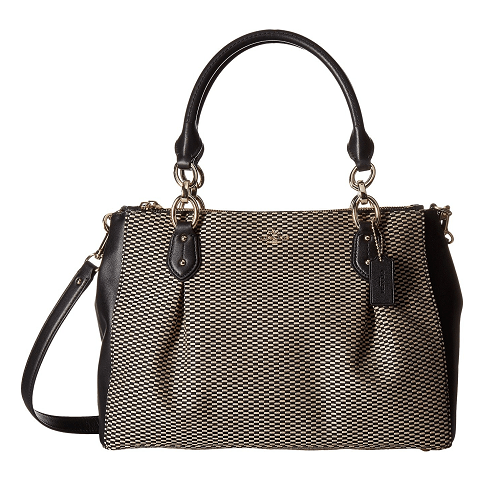 COACH Exploded Rep Colette Carryall