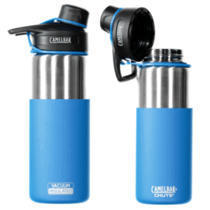 CamelBak Chute Vacuum-Insulated Stainless Water Bottle