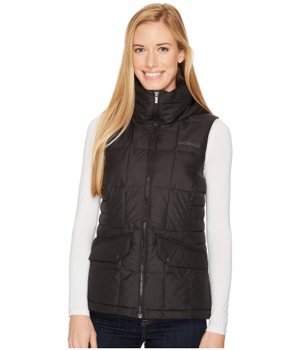 Columbia Lone Creek Hooded Vest
