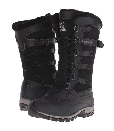 Kamik Citadel Boots $59.99 (Reg $149.99)