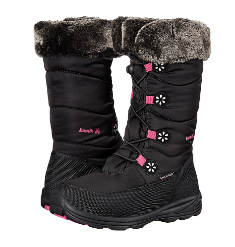Kamik Kids Ava Boot