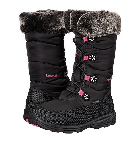 Kamik Kids Ava Boot