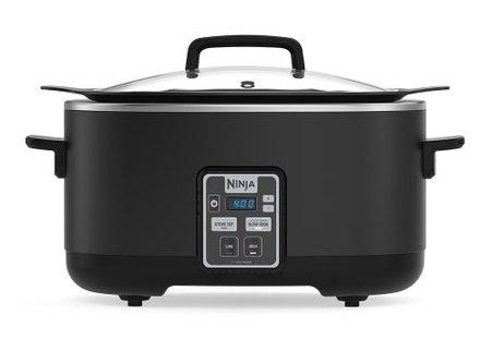 Ninja 2 in 1 Slow Cooker $49.99 (Reg $99.99)