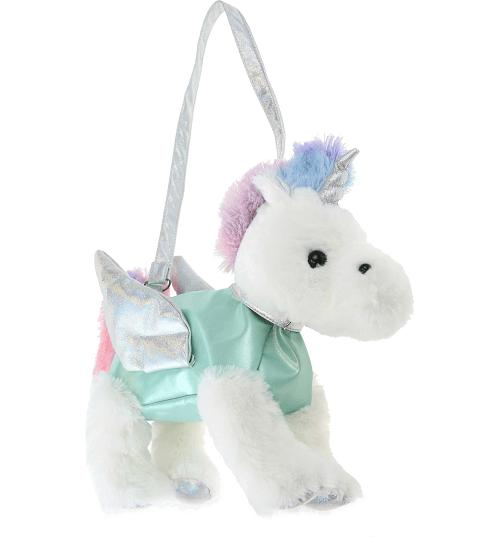Pegasus Plush Bag $11.98 (Reg $20)