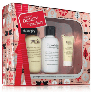 Philosophy 3-Pc. See The Beauty In Everyday Gift Set