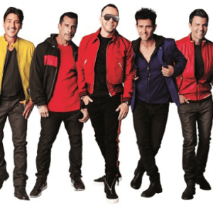 New Kids on the Block Discount Tickets