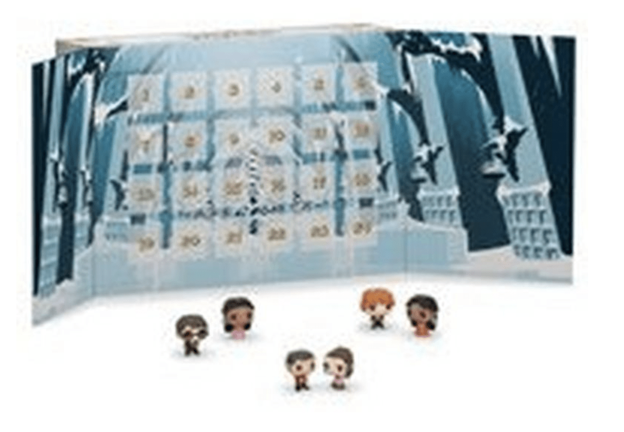 Harry Potter Advent Calendarr