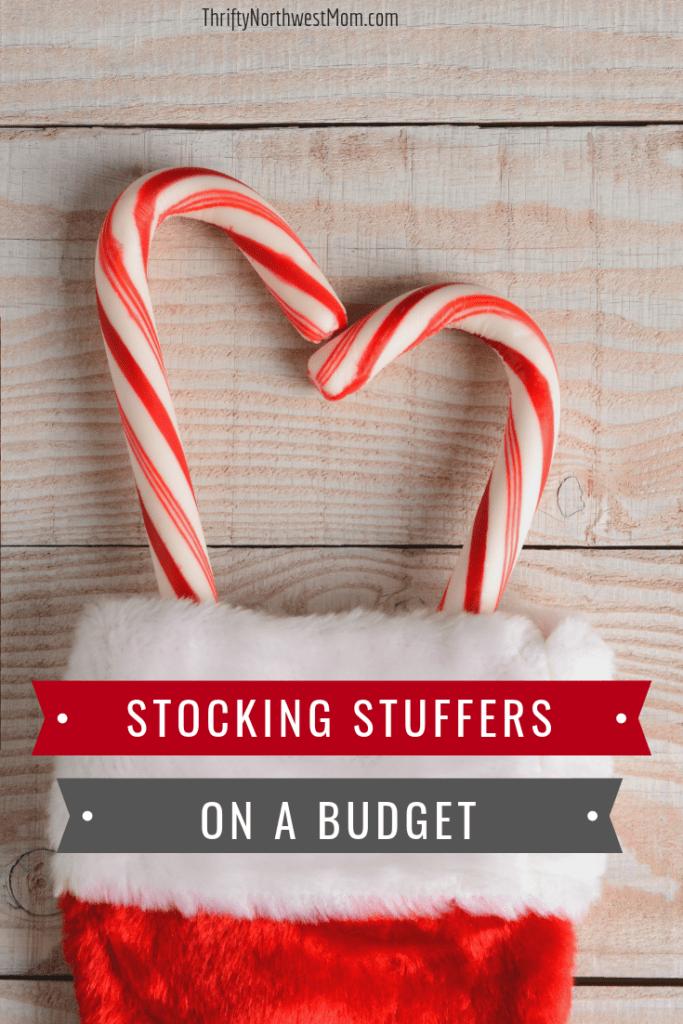 Stocking Stuffer Ideas on a Budget (Kids, Tweens & Teens)!
